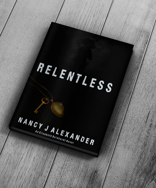 Relentless on Amazon